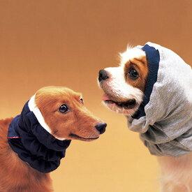 【犬と生活】スヌード S【3,300円以上で送料無料 15時までの注文で当日発送 正規品 スヌード他食関連雑貨 犬用】