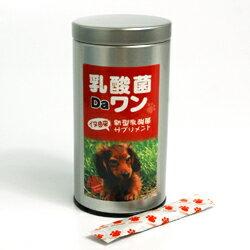 【その他厳選】乳酸菌Daワン 20g