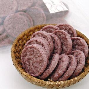 【ナチュラルハーベスト】パフクラッカー 紫いも 6枚入り【3,300円以上で送料無料 15時までの注文で当日発送 正規品 おやつ クッキー・ビスケット・せんべい 犬用】