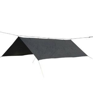 Bush Craft Inc ブッシュクラフト ORIGAMI TARP 4.5×3 自然派 キャンプ アウトドア タープ テント 軽量 コンパクト ロープワーク