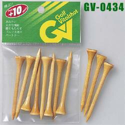 タバタ GV-0434 白木ティー ロング