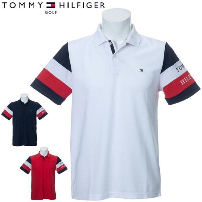 トミー ヒルフィガー ゴルフ ウェア
