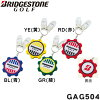[sale product] Bridgestone golf putter cover holder GAG504