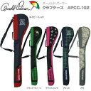 アーノルド・パーマー クラブケース APCC-102 ◆ ゴルフ ゴルフバッグ クラブ入れ 練習 クラブバッグ ケース アーパー パーマー