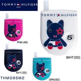 トミー ヒルフィガー ゴルフ マスコット カウンター THMG8SM1