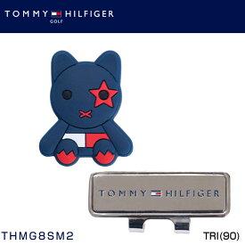 トミー ヒルフィガー ゴルフ マスコット マーカー THMG8SM2