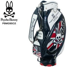 サイコバニー キャディバッグ A/A ゴルフバッグ PBMG9SC2