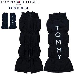 トミーヒルフィガー ゴルフ レディース キルト レッグウォーマー THMB9F8F