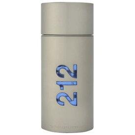 【 アウトレット 】 キャロライナ ヘレラ 212 メン 100ML EDT SP ( オードトワレ ) CAROLINA HERRERA 人気 メンズ フレグランス 香水 テスター 訳あり