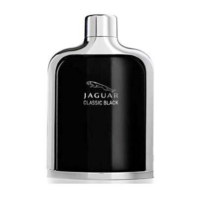 【 アウトレット 】 ジャガー クラシック ブラック 100ML EDT SP ( オードトワレ ) JAGUAR 人気 メンズ フレグランス 香水 テスター 訳あり