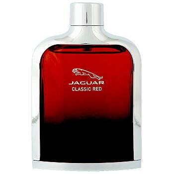 【 アウトレット 】 ジャガー クラシック レッド 100ML EDT SP ( オードトワレ ) JAGUAR 人気 メンズ フレグランス 香水 テスター 訳あり