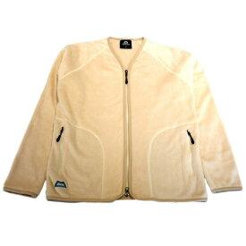 マウンテンイクイップメント ハイロフトカーディガン 2020 フリースジャケットPOLARTEC 国内正規品