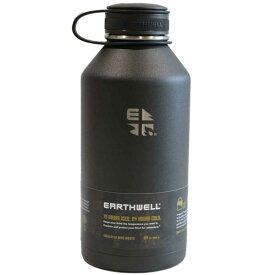 アースウェル クーラーボトル 64oz オープナーキャップ バキュームボトル 保冷 保温 ボトル 水筒 国内正規品