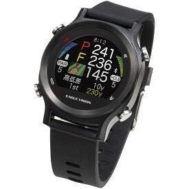 EAGLEVISION watch ACE EV-933 朝日ゴルフ イーグルビジョン ウォッチエース 距離測定器 GPS ゴルフナビ 距離計