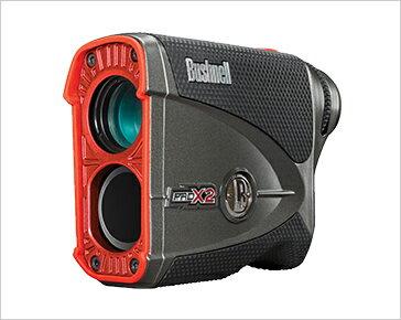 Bushnell GOLF ブッシュネルゴルフ ピンシーカープロX2ジョルト 【売れ筋】平成最後 令和 距離測定器