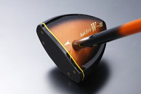 【送料無料】ニッタクス ウィング3 パークゴルフ クラブ ウイング3 マクバード
