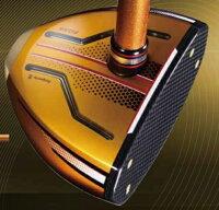 本間ゴルフF-CLASSGoldEditionパークゴルフクラブエフクラスゴールドエディション限定300本