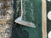 PirettiGSSCW2WELDNECKHANDSTAMPSNOWEDITIONピレッティジーエスエスコットンウッド2ウェルドネックハンドスタンプスノーエディションパターゴルフ