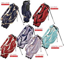 【新色】ロマロ プロモデル スタンドバッグ 8.5 RomaRo PRO MODEL STAND BAG 8.5 ゴルフ キャディバッグ パーライズシリーズ