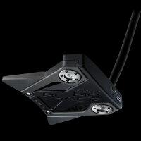 スコッティキャメロンホリデー2019パターScottyCameronHOLIDAY2019PutterH-19BLACKゴルフ新品