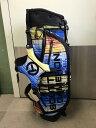 ScottyCameron 2018 Cinco de Mayo Baja Serape stand bag Titleist Stand Bag スコッティキ...