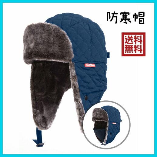 防寒帽 マスク付き 飛行帽 パイロットキャップ 飛行帽 帽子 フライトキャップ