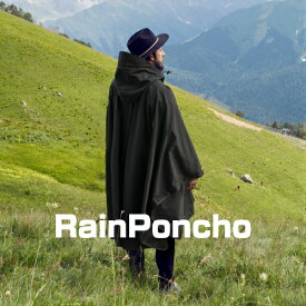 レインポンチョ アウトドア 自転車 レインコート レインウェア 男女兼用 雨具 合羽 カッパ キャンプ 登山