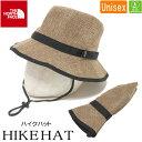 メール便送料無料! ノースフェイス THE NORTH FACE 帽子 ハイクハット(ユニセックス) HIKE Hat 【即日発送可…