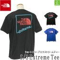 メール便送料無料ザノースフェイスTHENORTHFACETシャツショートスリーブエクストリームティーティー(メンズ)S/SExtremeTeeフェスキャンプ速乾デイリーユースNT32033