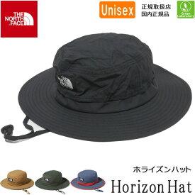 お買い物マラソンSALE 10%OFFセール メール便送料無料 ノースフェイス THE NORTH FACE 帽子 ホライズンハット HORIZON HAT ユニセックス 登山 山ガール 富士山 NN41918