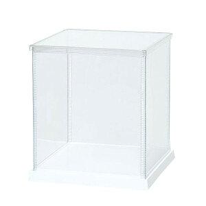 ウインナーケース 台座白 全高16cm×口15cm 4個セット 店舗用 業務用 ラッピング ギフト アレンジメント ディスプレイ 装飾 ポリ塩化ビニール製
