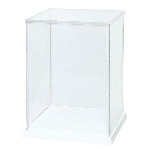 ウインナーケース 台座白 全高32cm×口18cm 4個セット 店舗用 業務用 ラッピング ギフト アレンジメント ディスプレイ 装飾 ポリ塩化ビニール製