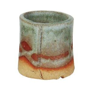 【日本製】 植木鉢 青銅合せ丸ミニ 3個セット 全高5cm×幅5cm 信楽焼 しがらきやき 陶器製 陶器鉢 焼き物 底穴あり プランター ポット 器 園芸
