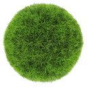 【屋外にも対応】人工観葉植物・直径30cm・グリーングラスボール(グリーンボール)(造花/フェイクグリーン/オブジェ…