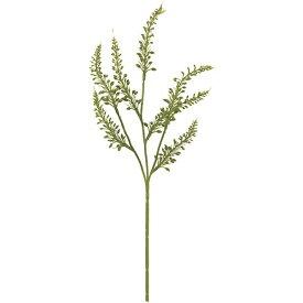 ウィード 全長40cm 4本セット 人工観葉植物 造花 人工樹木 花材 フェイクグリーン インテリアグリーン