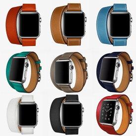 apple watch バンド 本革 Series4 applewatch ベルト 44mm 40mm 42mm 38mm レザーバンド Series3 Series2 Series1 アップルウォッチ バンド 交換バンド 本革ベルト 本革バンド スマートウォッチ 腕時計ベルト 腕時計バンド 替えストラップ アクセサリー
