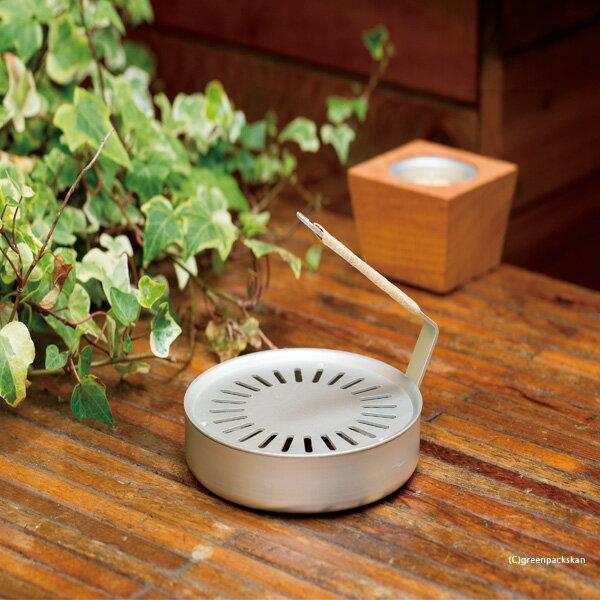 香遣(t4/STYLE JAPAN 蚊取り線香入れ 蚊遣 蚊遣器 かやり 蚊取線香ケース /4580107136223)