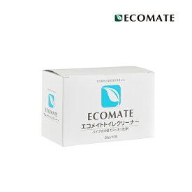エコメイト トイレクリーナー(ECOMATE/トイレ用洗剤 トイレ洗剤 エコ洗剤/4935137900632)