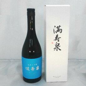 満寿泉(ますいずみ)純米大吟醸【立山町】<箱付:720ml>富山のお米で作った富山のお酒