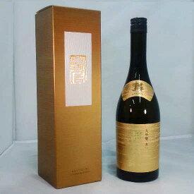 満寿泉(ますいずみ)大吟醸【寿】<箱付:720ml>富山のお酒