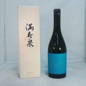 満寿泉(ますいずみ)純米大吟醸【BO】<箱付:720ml>富山のお酒