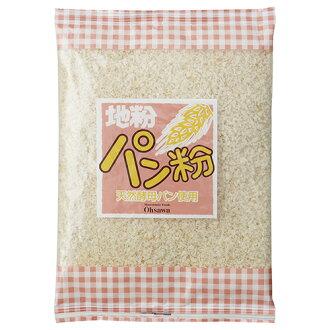Ground flour bread crumbs 150 g ow jn