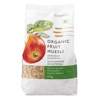 Organic Muselier (fruit) 375 g ow jn's