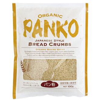 Wind and light organic bread flour 100 g ow jn
