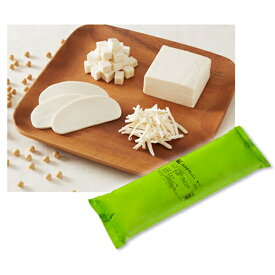 【クール便送料別途】大豆舞珠(まめまーじゅ)セミハード(旧ぶろっく)1kg ブロックチーズ 豆乳チーズ、大豆チーズ、ベジタリアンチーズ ci