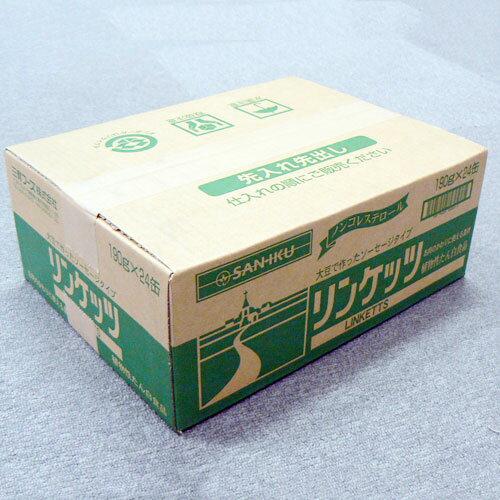 【お買い得24個セット】 三育 リンケッツ(小) 190g si jn pns
