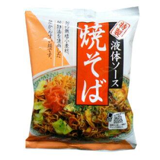 Sakurai food liquid source Yakisoba noodles 114 g sr jn