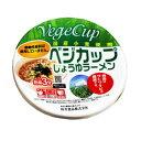 桜井食品 ベジカップしょうゆラーメン 78g sr jn