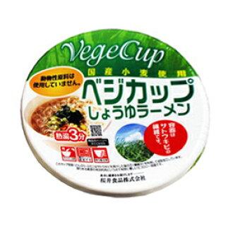 樱井食品床杯酱油拉面 78 g sr jn