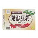 【クール便送料別途】創健社 植物性発酵豆乳入り マーガリン 160g rt